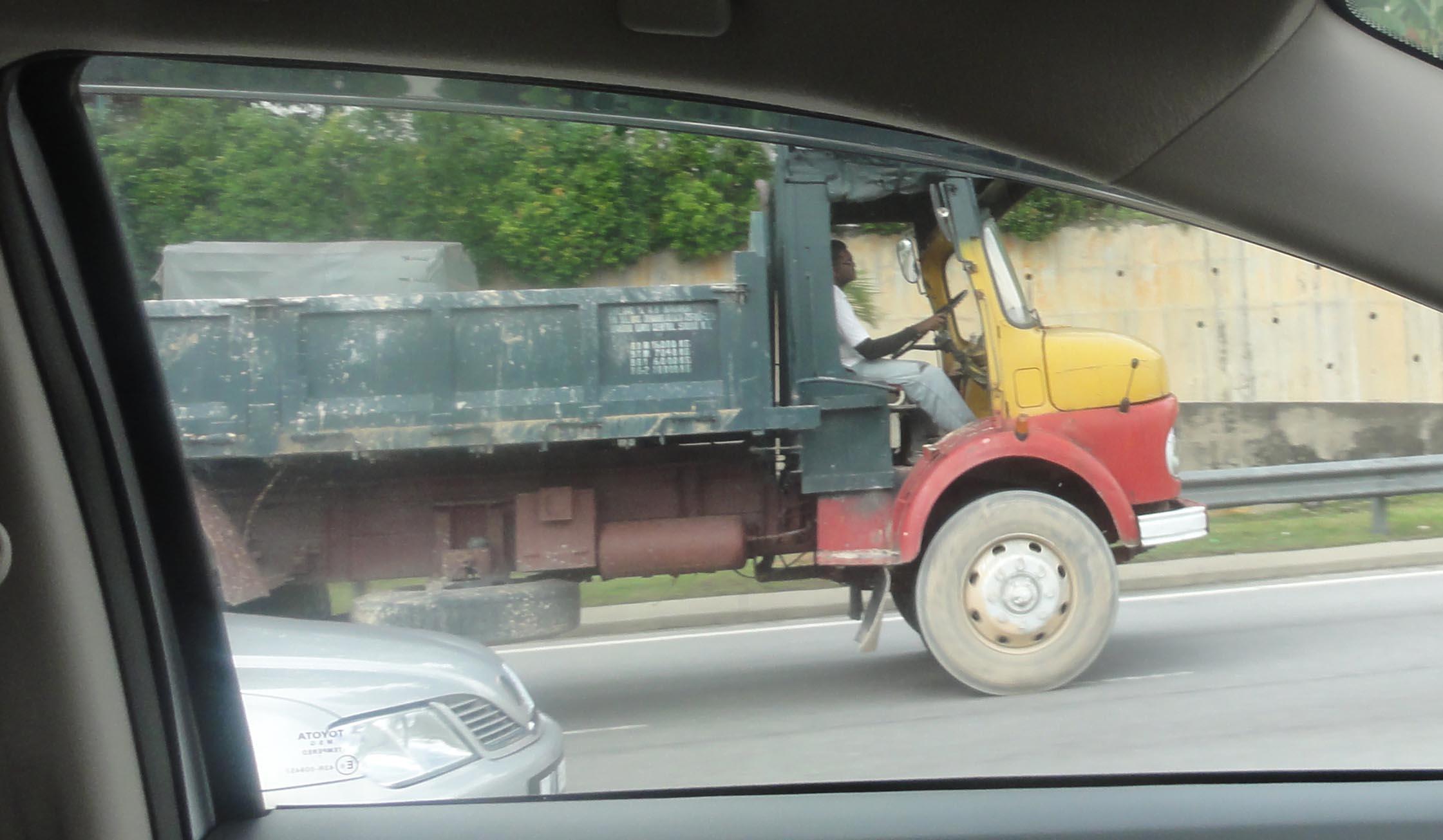 old workhorse lorries of malaysia arleneanddennis