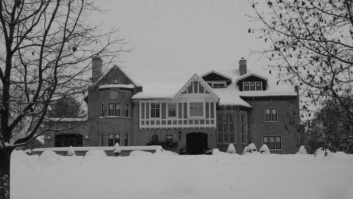 2013 Dec 23 - Grey Gables2