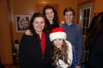 2013 Dec 26 - Lynnette & family