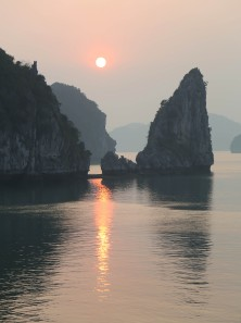 Monday - Halong Bay169
