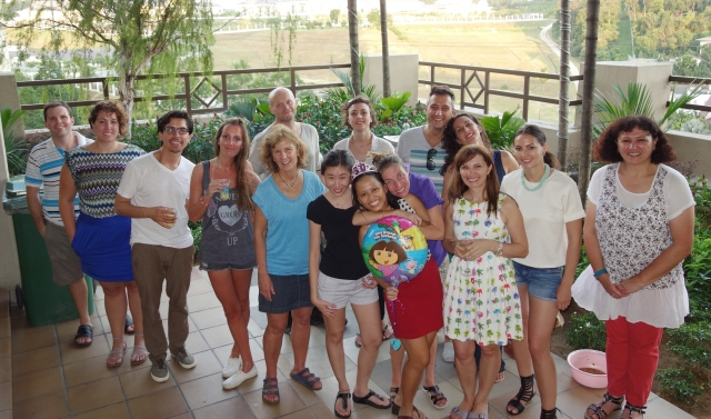 2014 June 07 - party06