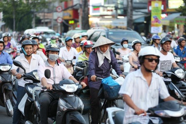 2014 May 23 - Saigon streets91