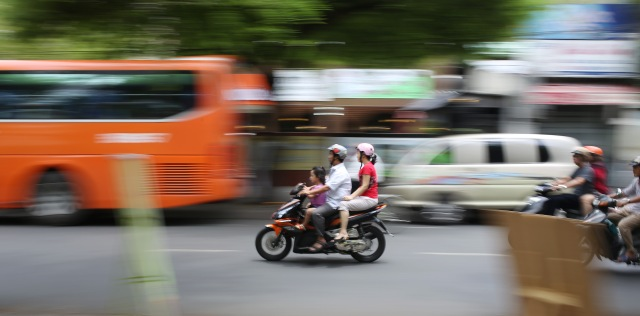 2014 May 24 - Saigon streets01