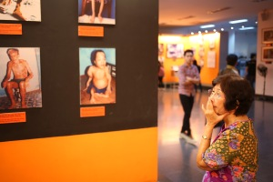 2014 May 24 - War Remnants Museum18
