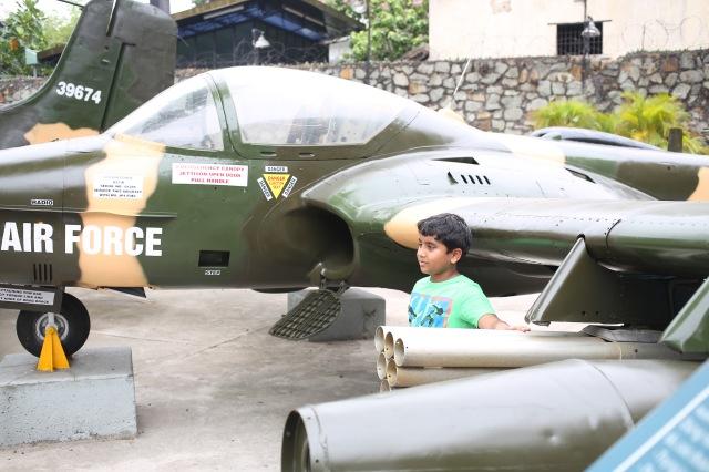 2014 May 24 - War Remnants Museum70