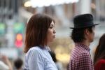 June 10 - Shibuya scramble crossing107
