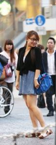 June 10 - Shibuya scramble crossing133
