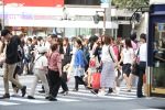 June 10 - Shibuya scramble crossing23