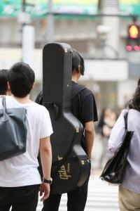 June 10 - Shibuya scramble crossing56