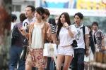 June 10 - Shibuya scramble crossing58