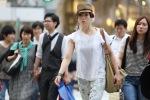 June 10 - Shibuya scramble crossing96