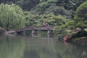 June 10 - Shinjuku Gyoen National Garden45