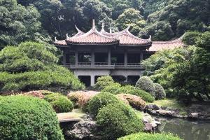 June 10 - Shinjuku Gyoen National Garden52