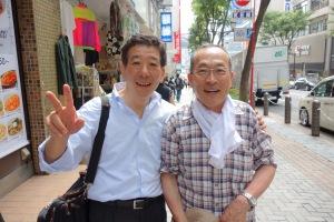 June 10 - Tokyo Stn area33