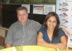 2013 Mar 22 - Dennis & Rathika