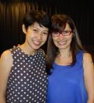 2014 July 05 - Delicia & Arlene1