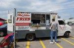 2013 June 21 - Fergie's Chip Wagon