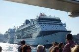 Oct 01 - Bosphorus cruise01