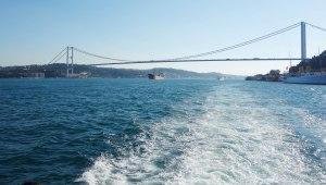 Oct 01 - Bosphorus cruise30