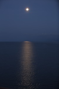 Oct 07 - on board Constellation51