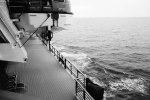 Oct 08 - on board Constellation03