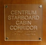 Oct 13 - on board Constellation31