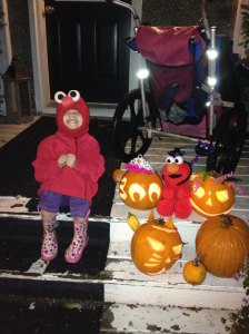 2013 Oct 31 - Pembroke Hallowe'en6