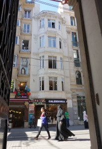 Oct 01 - Beyoglu Area06