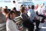 Oct 01 - Bosphorus cruise13