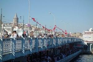 Oct 01 - Galata Bridge11