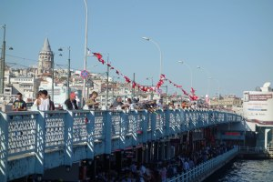 Oct 01 - Galata Bridge11