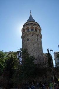 Oct 01 - Galata Tower1