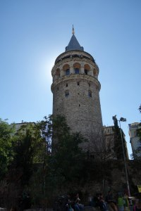 Oct 01 - Galata Tower1