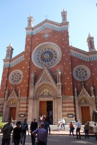 Oct 01 - St Anthony of Padua Church01
