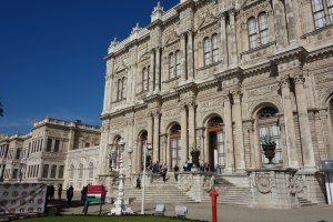 Oct 02 - Dolmabahce Palace16