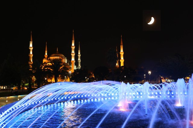 Sept 29 - Blue Mosque06