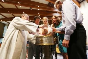 2014 Aug 16 - Baptism46