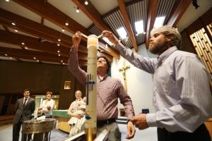 2014 Aug 16 - Baptism56