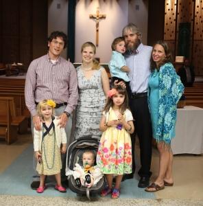 2014 Aug 16 - Baptism77