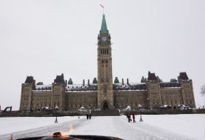 2014 Dec 10 - Parliament Hill6