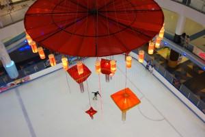 2014 Jan 12 - CNY at Sunway Pyramid Mall1