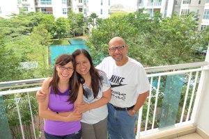 2014 July 06 - Arlene, Hani & Yazid1