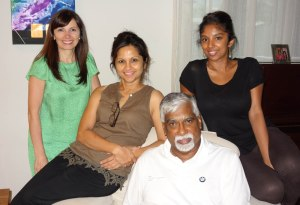 2014 June 28 - Arlene, Rathika, Kana & Gaia1lowres