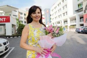 2014 June 30 - Arlene's last day9