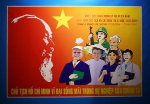 2014 May 22 - Frank & Dennis do Saigon