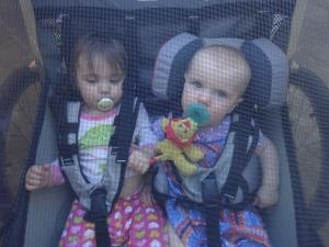 2014 Sept 08 - Arcadia & Josie2
