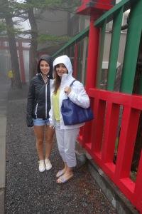 June 09 - Mt Fuji Tour09