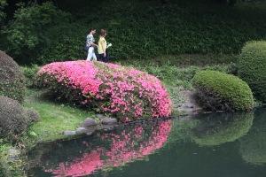June 10 - Shinjuku Gyoen National Garden39