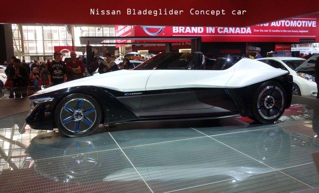 2015 Feb 16 - Toronto Car Show10
