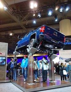 2015 Feb 16 - Toronto Car Show29